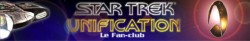 Le principal fan-club de Startrek en France, activites, news, forum, club