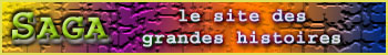 SAGAS, le catalogue des romans startrek en francais